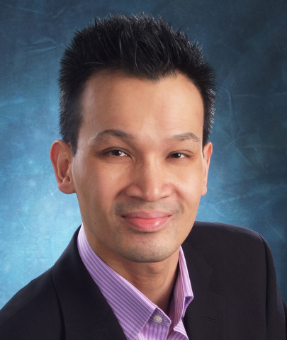Dr. Stephen Ing burlington dentist anaesthesiologist profile photo